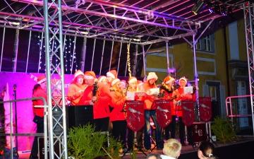 Weihnachtsmarkt Rudolstadt