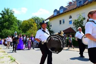 Lavendelfest Bad Blankenburg