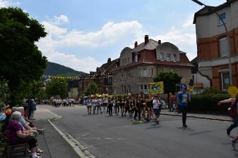 Neustadt Kinderfest