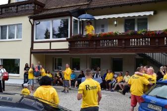 Rohrbacher Kirmes