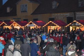 Rudolstadt Weihnachtsmarkt