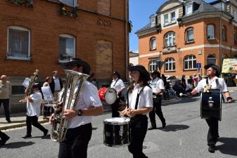 Kinderfest Neustadt / Coburg