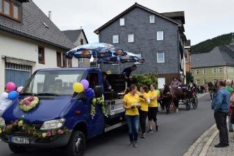 Steinacher Kirchweih