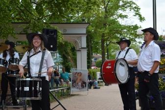 Boltenhagen Auftritte