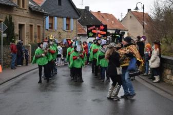 Karneval Bad Kreuznach + Waldböckelheim