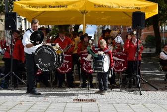 Museumsfest Sonneberg
